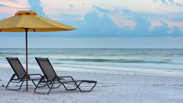 Hyatt Siesta Key Beach, Sarasota, FL, USA