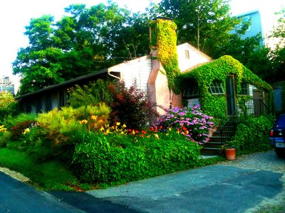 Photo for Comfortable & quiet Provincetown home in the West End
