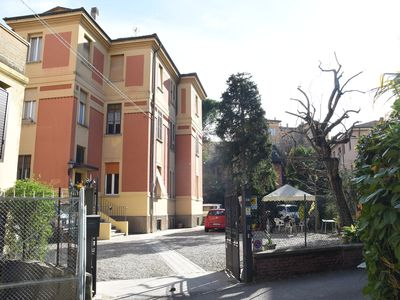 Photo for IL VECCHIO NOCE apartment for tourist use