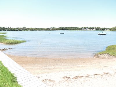 Photo for WATERFRONT 2BD COTTAGE - AMAZING BAYVIEWS, Direct access to your own private beach