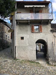 Photo for Andrea house on 3 floors 5 minutes driving from Mergozzo