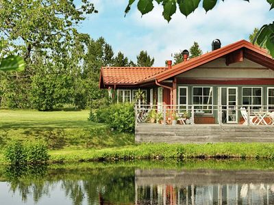 Photo for 5 star holiday home in BODAFORS