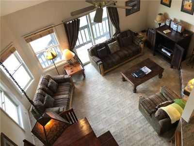 Photo for Walking Distance to Main Street and Park City Mountain Resort