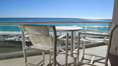 Photo for GULF FRONT CONDO ON THE BEACH, Your Dream Escape BOOK IT NOW! Free WiFi