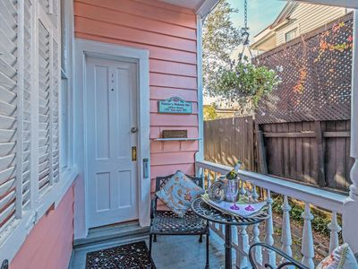 Photo for 1BR House Vacation Rental in Charleston, South Carolina