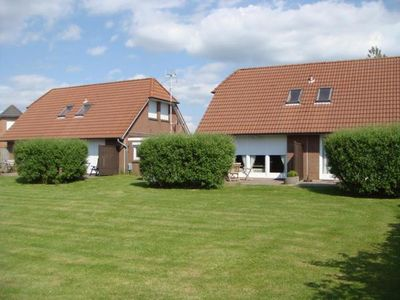 Photo for Holiday house Friedrichskoog Spitze for 4 persons with 2 bedrooms - Holiday house