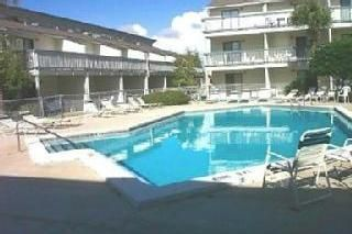 Photo for Beautiful Poolside Condo in Gulf Front Complex