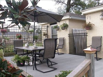 Photo for 2BR House Vacation Rental in Gulfport, Mississippi