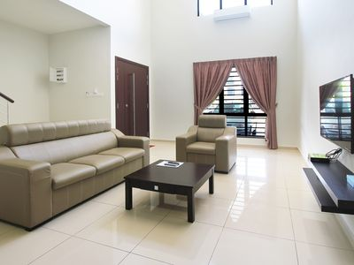 Photo for KL6, Perfect House for Aces Group Holiday