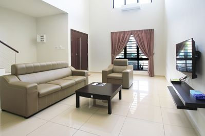 Perfect House for Aces Group Holiday,KL6
