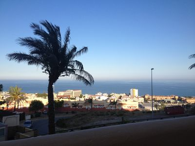 Photo for Magical view, 175 sqm house, 15 min to sea RTA: VFT / MA / 0143