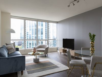 Photo for Sophisticated 1BR in Rincon Hill by Sonder
