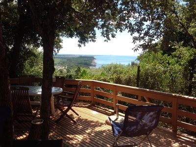 Photo for 5BR Villa Vacation Rental in Ansedonia