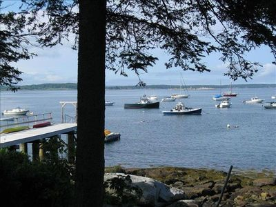 Photo for 2BR Cottage Vacation Rental in Spruce Head, Maine