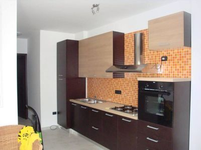 Photo for 2BR Apartment Vacation Rental in Alghero, Sardegna