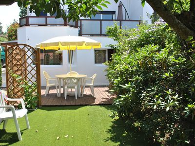 Photo for Apartment 4 persons in Anglet / Biarritz near sea, quiet area