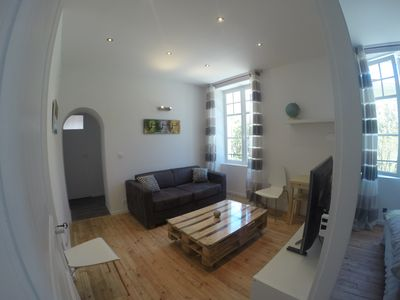 Photo for quiet and central apartment
