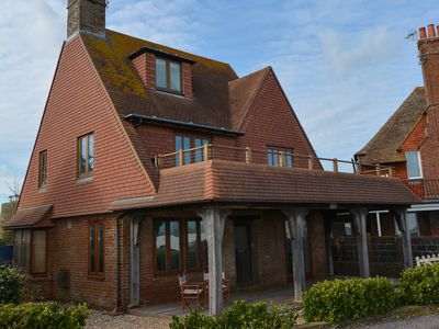Photo for 4 bedroom House in Pevensey Bay - BT069