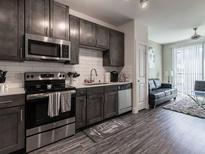 Photo for LegacyWest Windrose|Corporate|1 Bedroom|City View