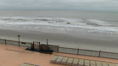 Photo for FEELS LIKE HOME IN THIS GORGEOUS 2 BEDROOM OCEAN FRONT CONDO