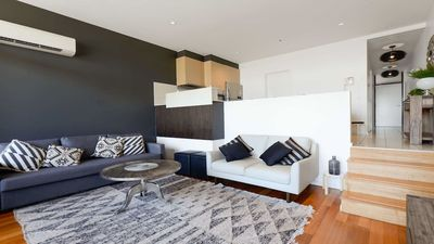 Photo for Beachfront Apartment at it's Best!!!