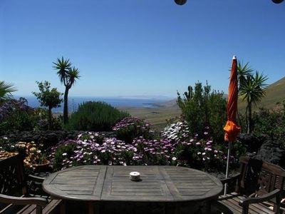 Photo for Holiday house La Asomada for 2 - 5 persons with 2 bedrooms - Holiday house