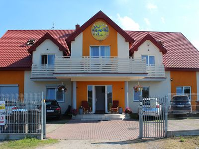 Photo for Large, luxurious apartment located 400 m from the sea and 5 km from Kolberg