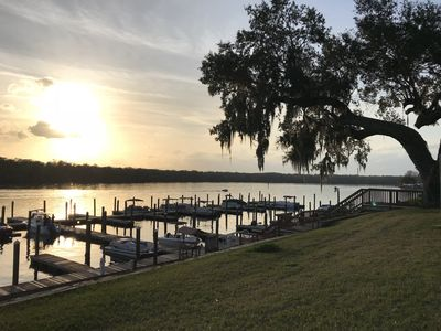 Photo for Waterfront Condo on the St Johns River!