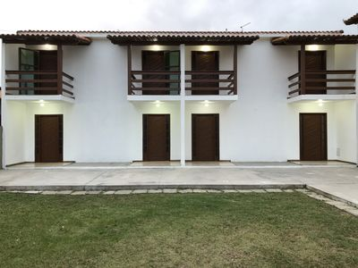 Photo for Duplex Apartments 200m from the beach