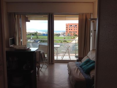 Photo for 2 ROOMS APARTMENT OCEAN VIEW
