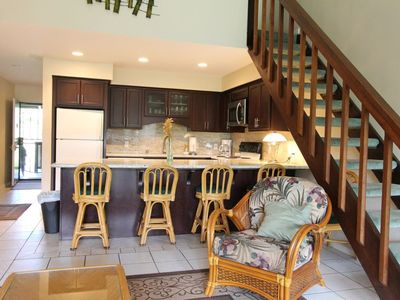 Photo for Legal Short Term in Kuilima West Golf Course View Remodeled Upper Floor Condo