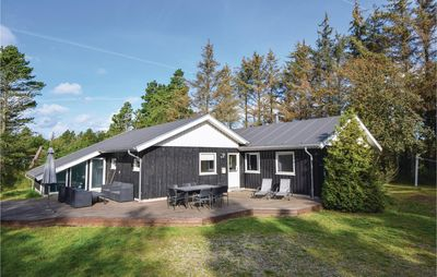 Photo for 4 bedroom accommodation in Blåvand