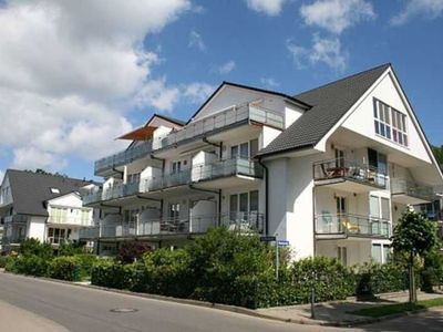 Photo for Apartment Feuerstein with balcony