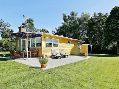 Photo for Delightful Holiday Home in Gilleleje near Sea