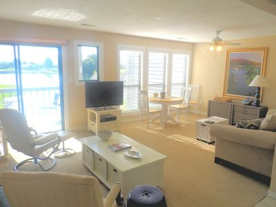 Photo for Spectacular Waterfront Resort Condo with Amazing Amenities