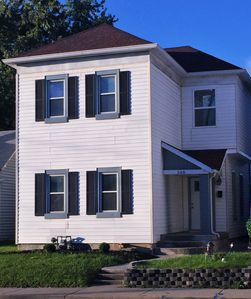 Photo for Walk to Lucas Oil Stadium!!! 3 Bed House Less Than 1 Mile from the Stadium