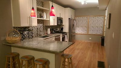 Photo for 3BR House Vacation Rental in Chicago, Illinois