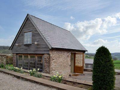 Photo for 1 bedroom accommodation in Skenfrith, near Monmouth