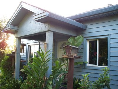 Photo for House close to Beach, Downtown, Wharf and Boardwalk