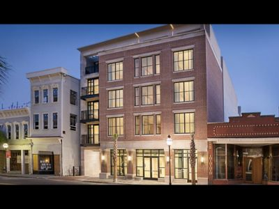 Photo for Charleston 2 BR presidential with balcony overlooking  King St prime location