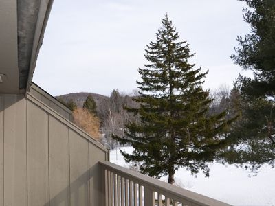 Photo for Sugarbush (Sleeps 8-10) ~ 1m to Mtn @MRV Trailhead On Shuttle Rte