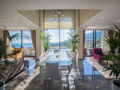 """Photo for """"Wow"""" factor Luxury Villa, Great location, Stunning Views, Super Spacious"""