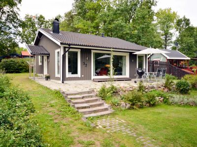 Photo for Vacation home Bexet (HAL053) in Torup - 5 persons, 2 bedrooms