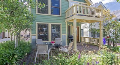 Photo for PACIFIC ST TOWNHOUSE II - Great Family Townhome! Downtown Telluride, Walk to Ski