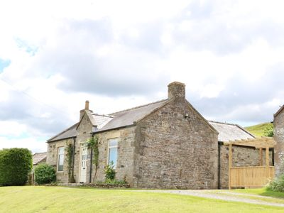 Photo for East Crossthwaite Cottage, MIDDLETON-IN-TEESDALE
