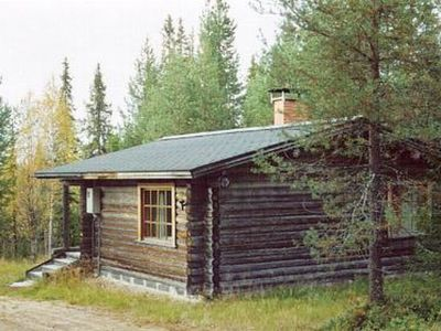 Photo for Vacation home Katajarinne in Kuusamo - 3 persons, 1 bedrooms
