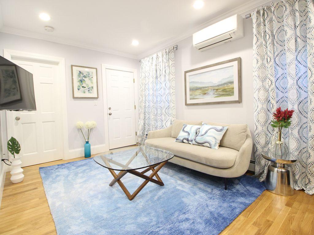 Modern Cambridge 3br Harvard Mit Kendall B Vrbo
