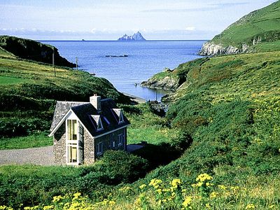 Photo for 2BR Cottage Vacation Rental in Ballinskelligs, Kerry