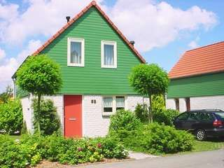 Photo for 4BR House Vacation Rental in Wemeldinge, Zeeland