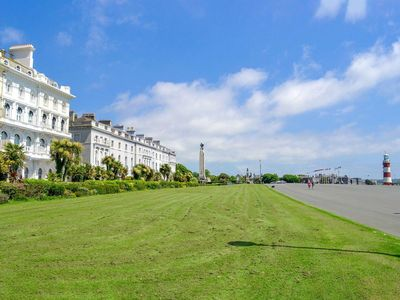 Photo for 2 bedroom accommodation in Plymouth